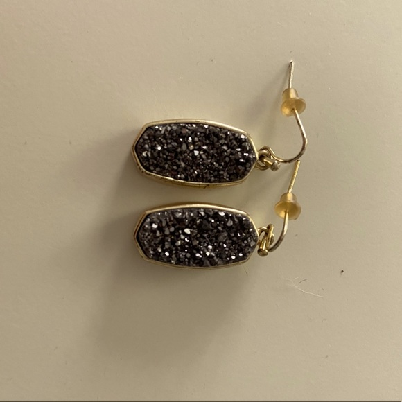 Kendra Scott Druzy Earrings